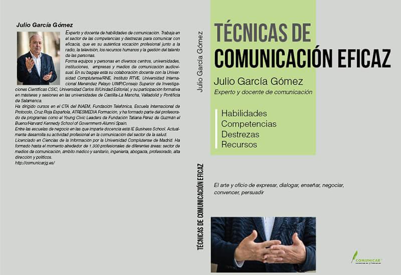 tecnicas de comunicación eficaz