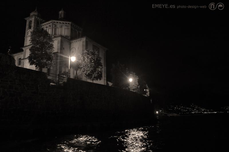 Fotografías de Europa por Emeyé Catedral en blanco y negro