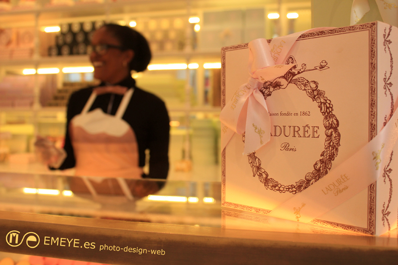 Fotografías de Europa por Emeyé La Duree