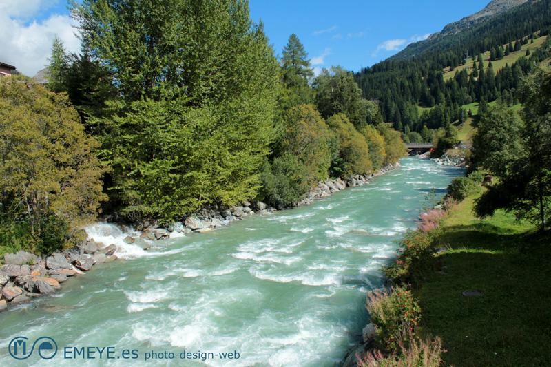 Fotografías de Europa por Emeyé Los Alpes