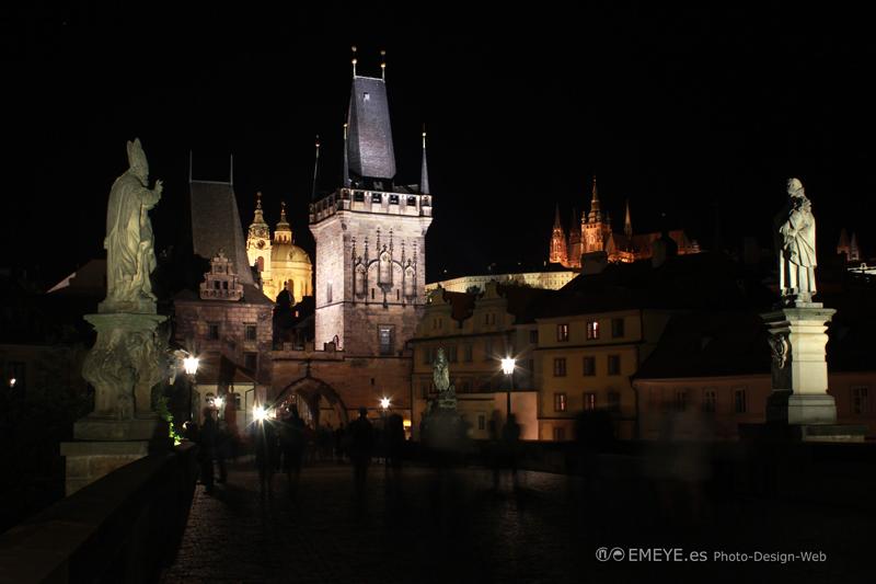 Fotografías de Europa por Emeyé Praga
