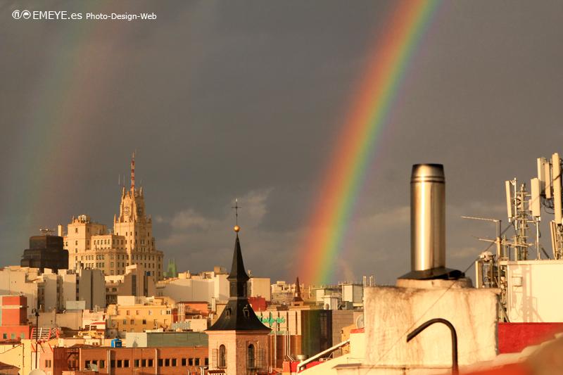 Fotografías de Europa por Emeyé Tejados de Madrid