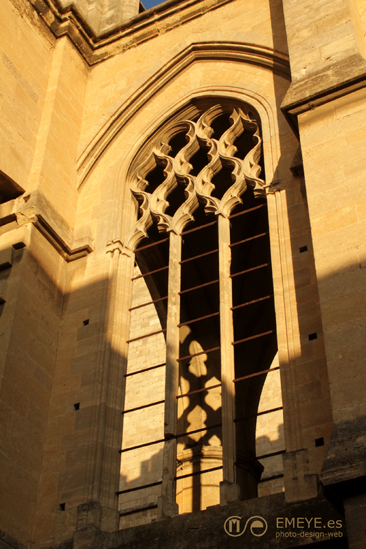 Fotografías de Europa por Emeyé catedrales en sombra