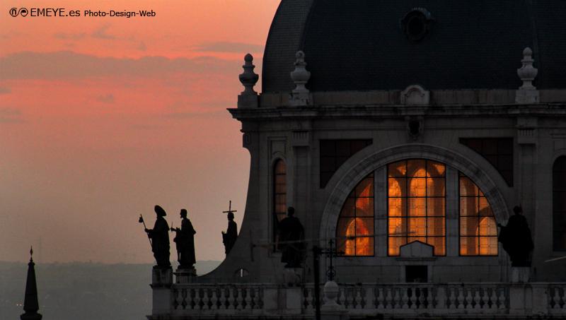 Fotografías de Europa por Emeyé cielos de madrid