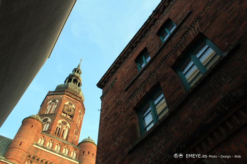 Fotografías de Europa por Emeyé ciudades