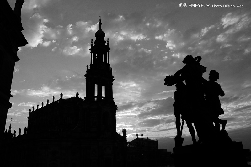 Fotografías de Europa por Emeyé luces y sombras
