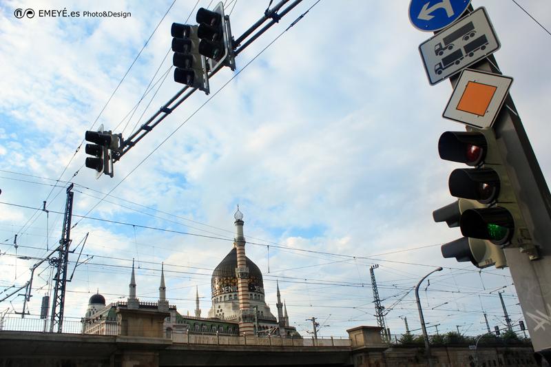 Fotografías de Europa por Emeyé urbana poesía