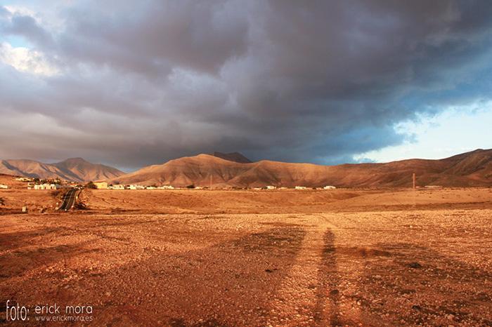 Fotografías de Paisajes Volcánicos en Fuerteventura por Emeyé