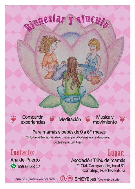 Diseño-Gráfico-de-carteles-para-Ana-Del-Puerto-por-Emeyé