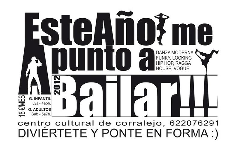 Diseño Gráfico de carteles para Marta Deñ Puerto por Emeyé