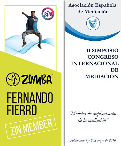 Diseño-de-lona-evento-Zumba-II-simposio-mediación-Emeyé
