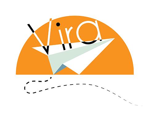Diseño-de-logotipo-para-Agencia-de-viajes-Vira.
