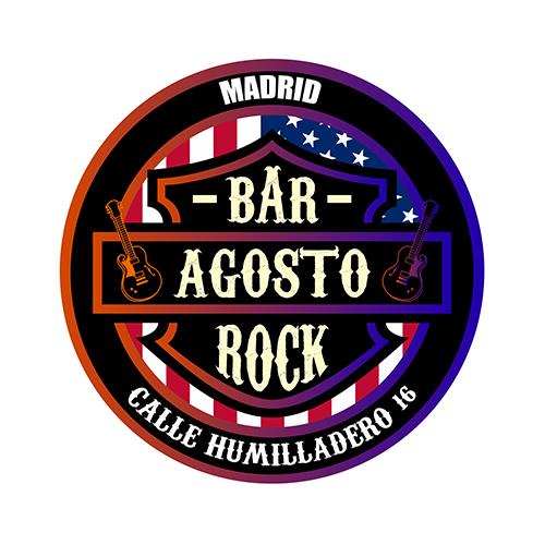 Diseño-de-logotipo-para-Agosto-Bar