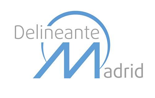 Diseño-de-logotipo-para-Delineante-Madrid