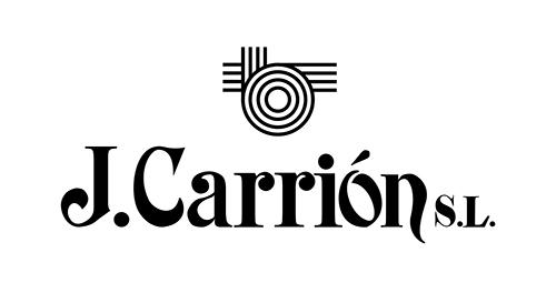 Diseño de logotipo para JCARRION
