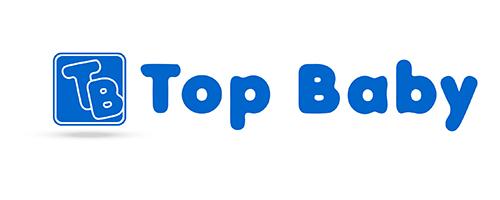 Diseño-de-logotipo-para-Top-Baby