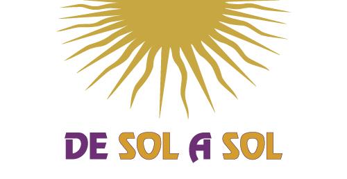 Diseño de logotipo para de sol a sol