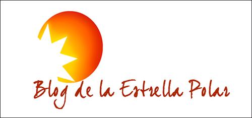 Diseño de logotipo para el blog de la estrella polar