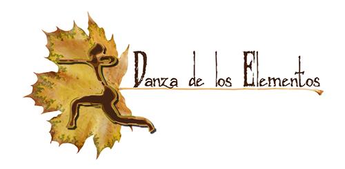 Diseño de logotipo para la danza de los elementos