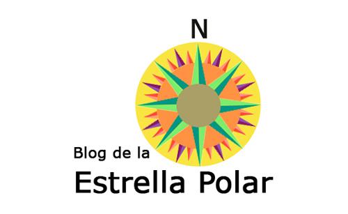 Diseño de logotipo para la estrella polar