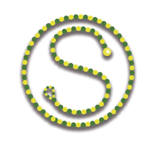 Diseño de logotipo para osha social