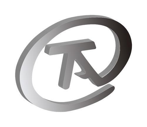 Diseño de logotipo para transarts productions