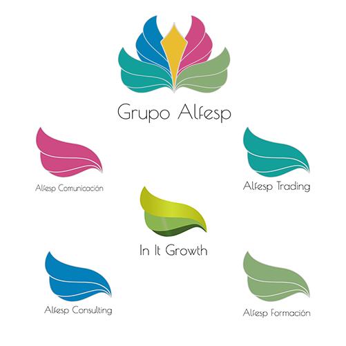 Logo Alfesp Holding