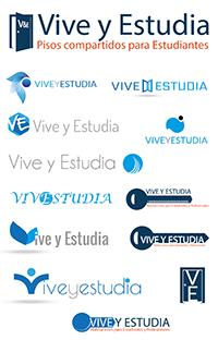 Diseño Logo Versión 12 propuestas