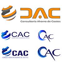 Diseño Logo Versión 4 propuestas