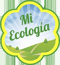 Diseño de etiqueta para Mi Ecologia