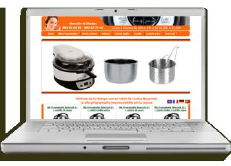 Diseño-web-emeyé-newcook