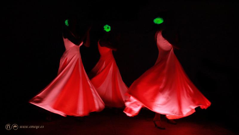 Fotografía de Espectáculos Emeyé_Cabaret