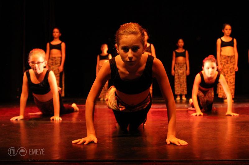 Fotografía de Espectáculos Emeyé_Compañias de danza