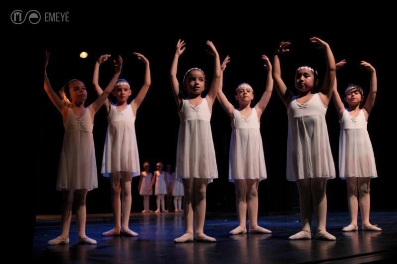 Fotografía de Espectáculos Emeyé_Compañias de danza infantil