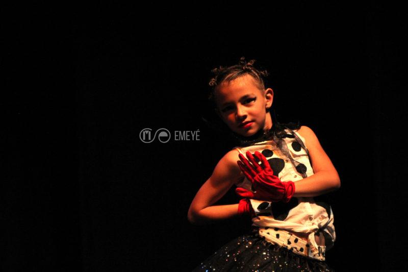 Fotografía de Espectáculos Emeyé_Contemporaneo Infantil