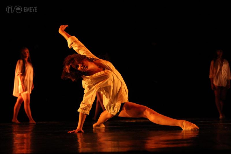 Fotografía de Espectáculos Emeyé_Danza Moderna y Contemporanea