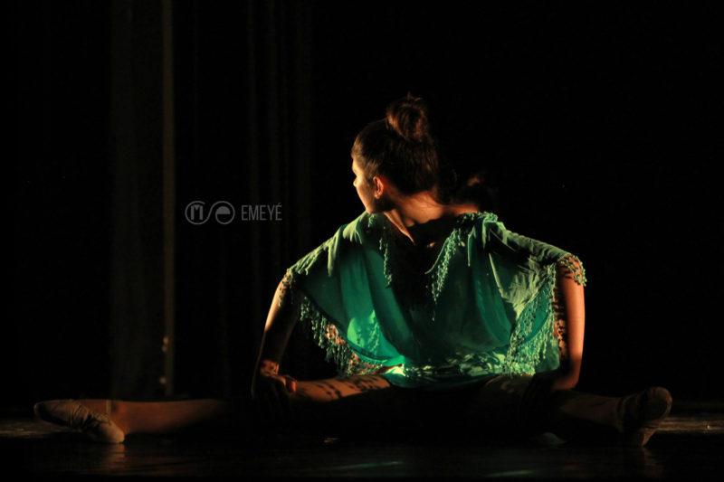 Fotografía de Espectáculos Emeyé_Funciones de teatro y danza