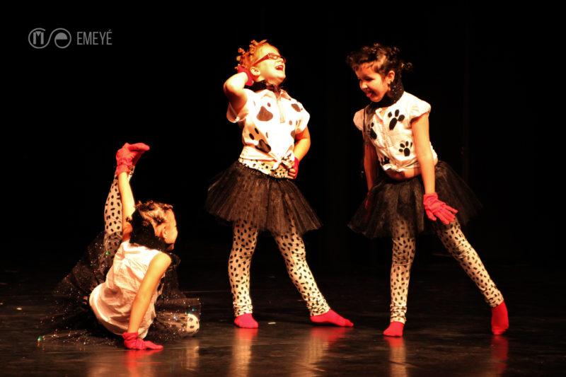 Fotografía de Espectáculos Emeyé_Infantil
