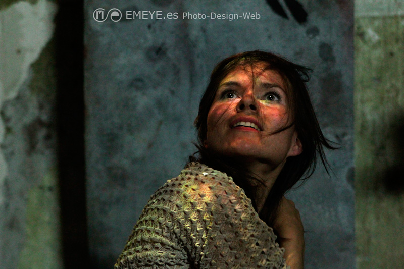 Fotografía de Espectáculos Emeyé_Retratos con caracter