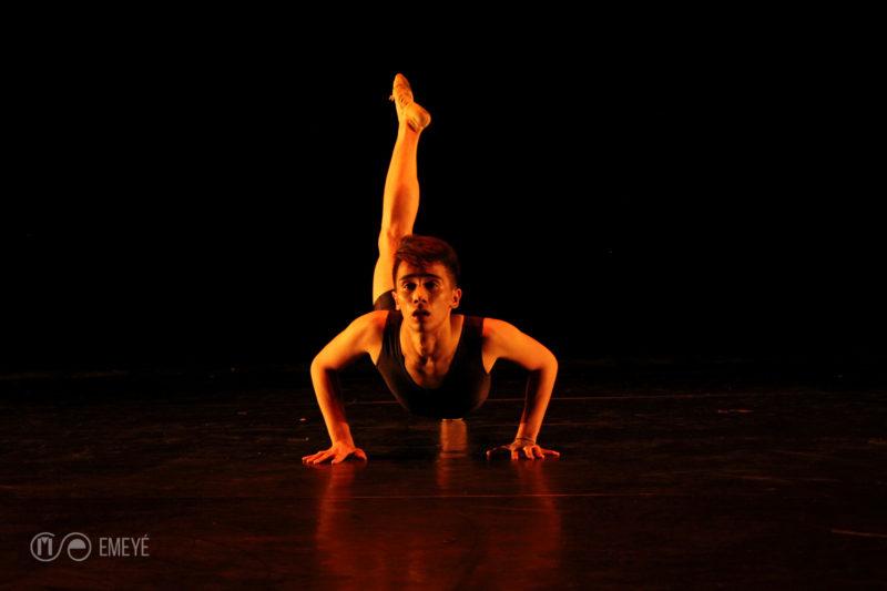 Fotografía de Espectáculos Emeyé_Solistas teatro