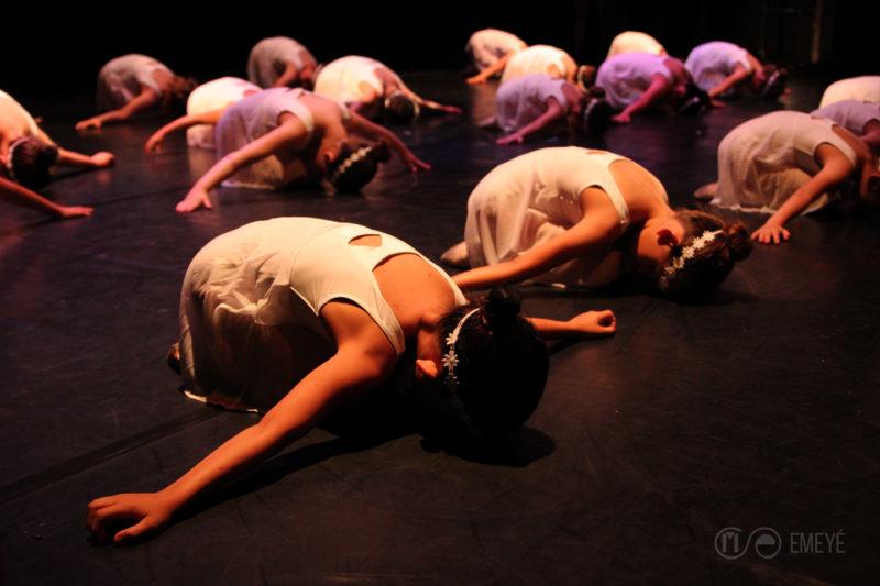 Fotografía de Espectáculos Emeyé_Teatro Contemporaneo Infantil