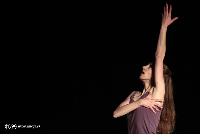 Fotografía de Espectáculos Emeyé_Teatro Danza