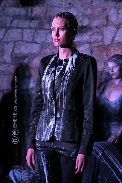 Fotografía de Espectáculos Emeyé_Teatro contemporaneo