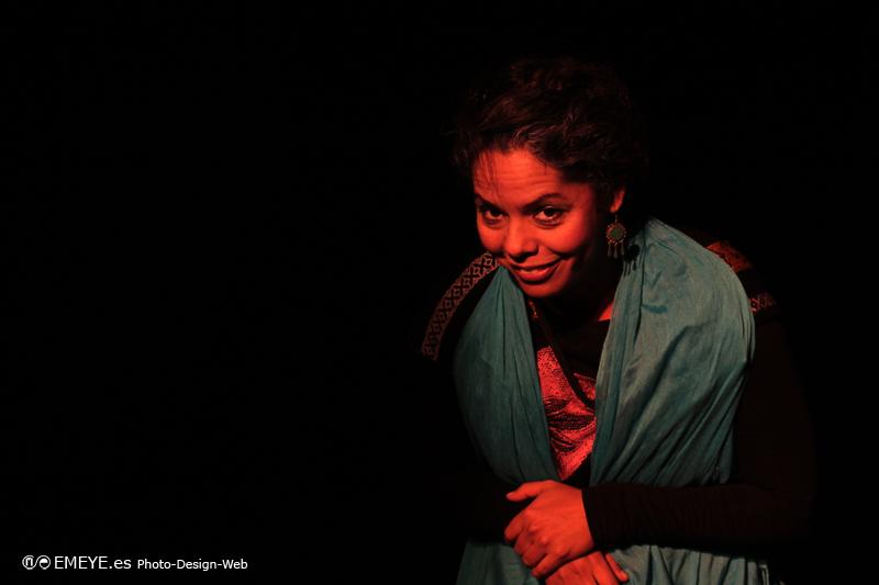 Fotografía de Espectáculos Emeyé_actores