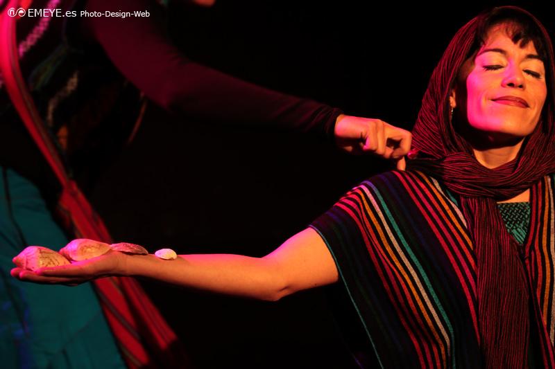 Fotografía de Espectáculos Emeyé_actuaciones en directo