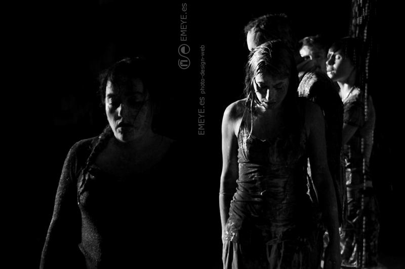 Fotografía de Espectáculos Emeyé_compañias de teatro