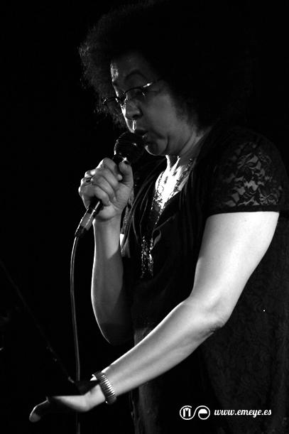 Fotografía de Espectáculos Emeyé_conciertos