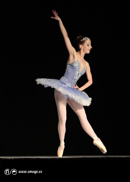 Fotografía de Espectáculos de Ballet Clásico Emeyé