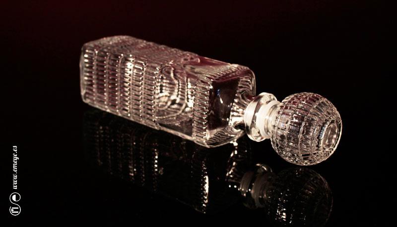 Fotografía de Productos Emeyé_botella