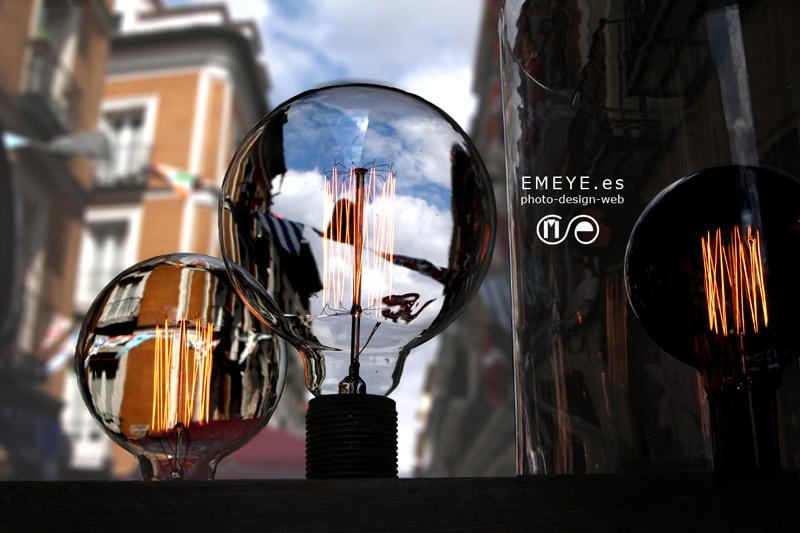 Fotografías de Europa por Emeyé feria en Madrid